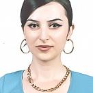 Малика Курбанова
