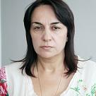 Айшат Тажудинова