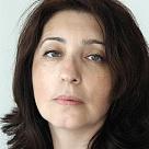 Сабина Исрапилова