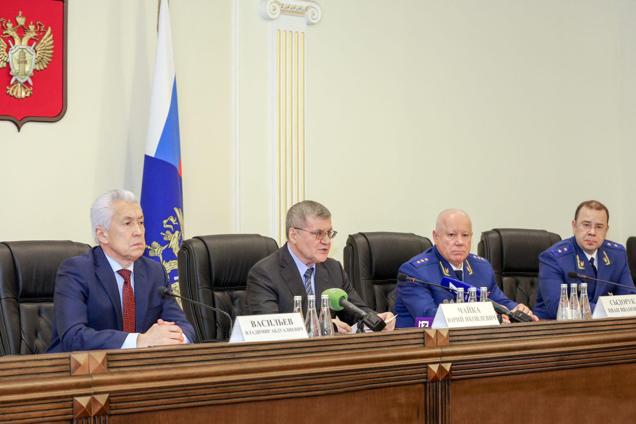Прокуратура выявила махинации вказначействе Дагестана