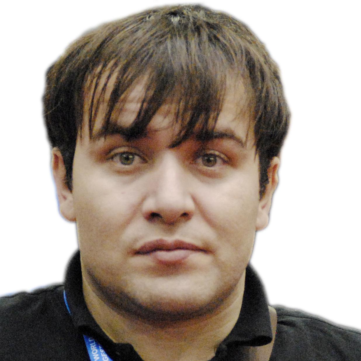 Аскар Магомедов